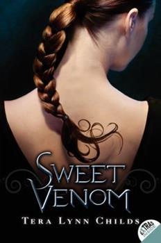 Sweet Venom 0062001825 Book Cover