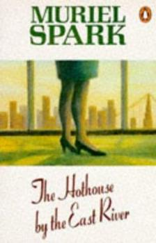 The Hothouse by the East River 0140040021 Book Cover