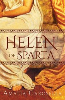 Helen of Sparta - Book #1 of the Helen of Sparta