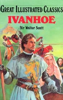 Ivanhoe - Book  of the Great Illustrated Classics