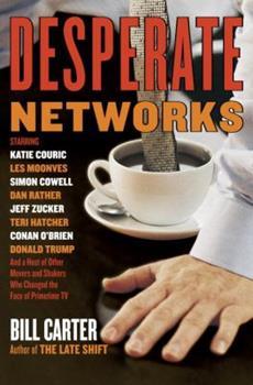 Desperate Networks 0385514409 Book Cover