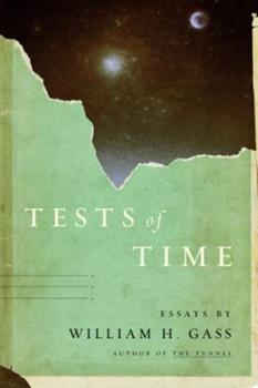 Tests of Time: Essays 1628970383 Book Cover
