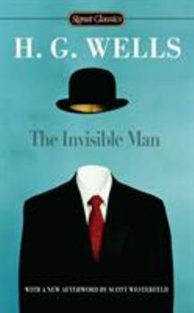 Mass Market Paperback The Invisible Man Book
