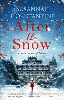 After the Snow 000821963X Book Cover