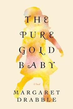 The Pure Gold Baby 0544158903 Book Cover