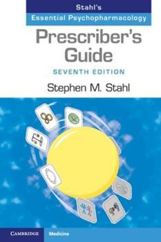 Paperback Prescriber's Guide : Stahl's Essential Psychopharmacology Book