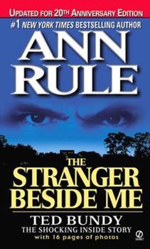 The Stranger Beside Me book cover