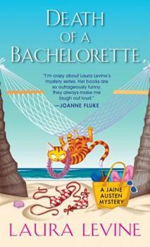 Death of a Bachelorette 1496708466 Book Cover