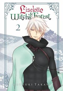 Paperback Liselotte & Witch's Forest, Vol. 2 Book