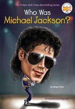 Who Was Michael Jackson? - Book  of the Who Was/Is...?