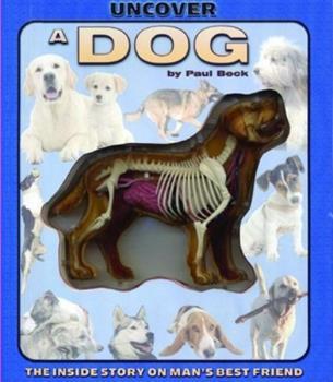 Uncover a Dog (Uncover Books) 1592238041 Book Cover