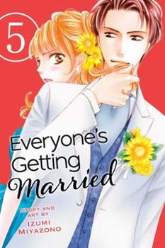 Everyone's Getting Married, Vol. 5 - Book #5 of the Everyone's Getting Married