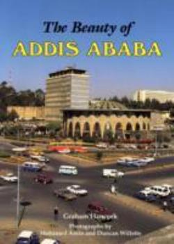 The Beauty of Addis Ababa 187404113X Book Cover