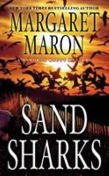 Sand Sharks 0446196118 Book Cover