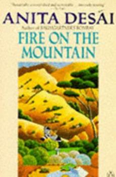 Fire on the Mountain 014011906X Book Cover