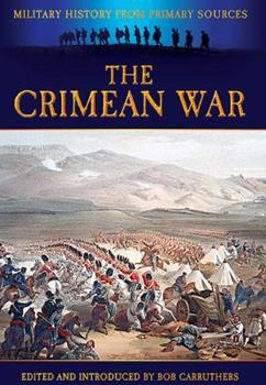 Paperback The Crimean War Book