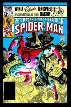 Essential Peter Parker, The Spectacular Spider-Man, Vol. 3 (Marvel Essentials) - Book  of the Essential Marvel