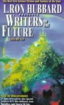 L. Ron Hubbard Presents Writers of the Future, Volume XIV - Book #14 of the L. Ron Hubbard Presents Writers of the Future