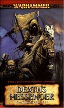 Blood on the Reik: Death's Messenger (Warhammer) - Book  of the Warhammer Fantasy