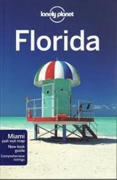 Florida (Regional Guide) 1741046971 Book Cover