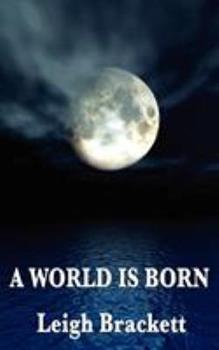 A World Is Born 1604596562 Book Cover