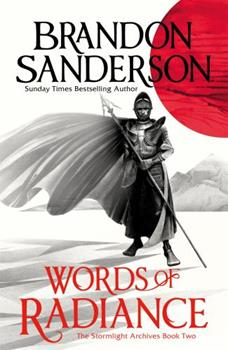 Words of Radiance, Part 1 - Book  of the Cosmere