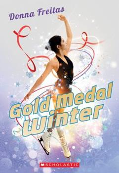 Gold Medal Winter - Book  of the Gold Medal