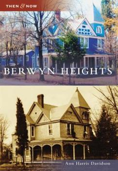 Berwyn Heights - Book  of the  and Now