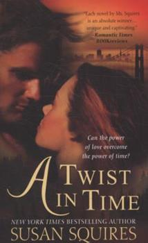 A Twist in Time 0312943547 Book Cover