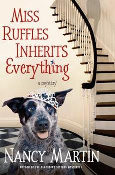 Miss Ruffles Inherits Everything 1250096553 Book Cover