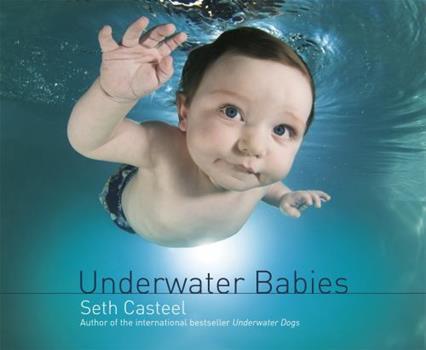 Bebês submarinos 0316256501 Book Cover