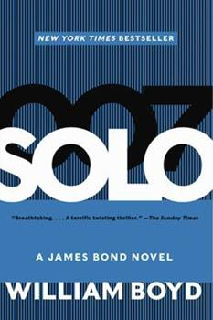 Solo 1443424145 Book Cover