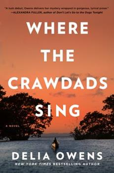 Hardcover Where the Crawdads Sing Book