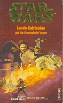 Star Wars: Lando Calrissian and the Flamewind of Oseon - Book  of the Star Wars Legends