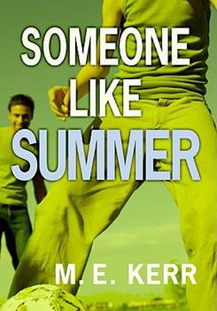 Someone Like Summer 0061141011 Book Cover