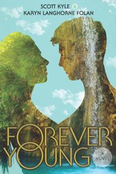 Forever Young 0991494903 Book Cover