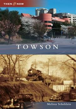 Towson - Book  of the  and Now
