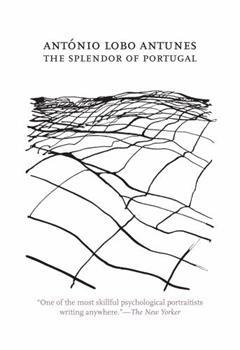 The Splendor of Portugal 1564784231 Book Cover