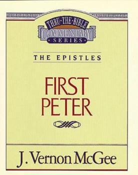 1 Peter - Book #54 of the Thru the Bible