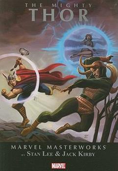 Marvel Masterworks: The Mighty Thor - Volume 2 - Book #26 of the Marvel Masterworks