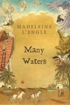 Many Waters 0965846873 Book Cover