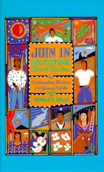 Join In: Multiethnic Short Stories 0440219574 Book Cover