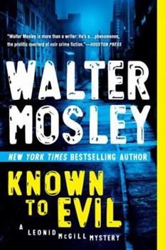 Known to Evil 1594487529 Book Cover