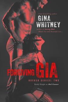 Paperback Forgiving Gia Book