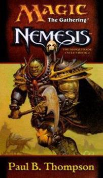 Nemesis - Book #22 of the Magic: The Gathering