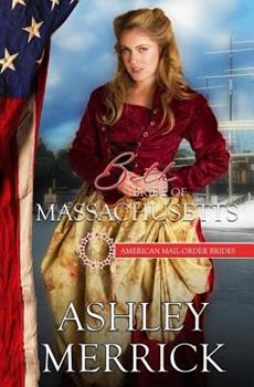 Paperback Beth: Bride of Massachusetts Book