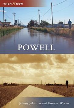 Powell - Book  of the  and Now