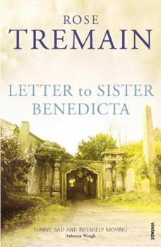 Letter to Sister Benedicta 0099284073 Book Cover