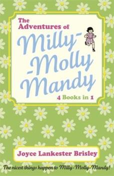 The Adventures of Milly-Molly-Mandy (Young Puffin Read Aloud) - Book  of the Milly-Molly-Mandy