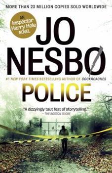 Politi - Book #8 of the Oslo Sequence